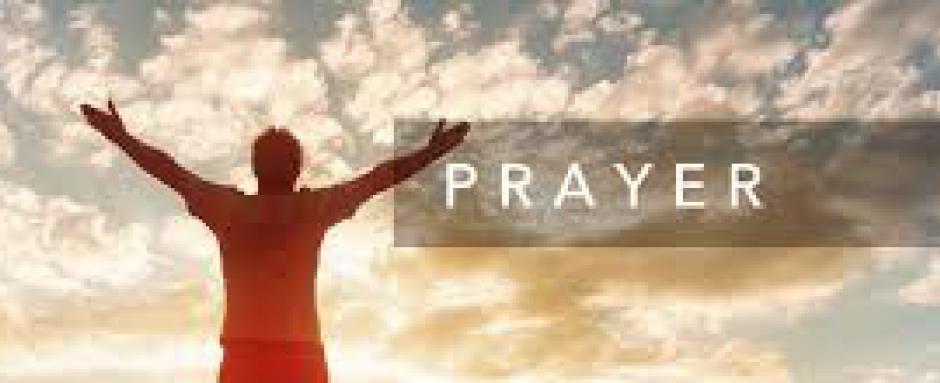 Goshen Baptist Church - Prayer Request